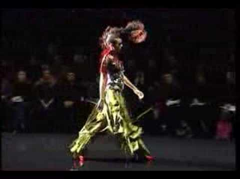 Julien Fournié For Torrente - Haute Couture Spring 04 - Pt 3