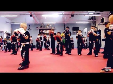 Sport de combat tourcoing