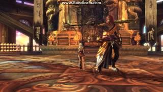 BnS Mushin 20F [Warlock] Dragoncall 2017 Video