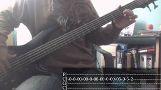 Maximum The Hormone - What's Up, People?! Tuning : CGCF Ibanez SR 5...