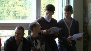 видео второе высшее образование киев