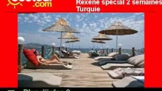 Club Marmara Rexene Spécial 2 Semaines - Séjour - Turquie