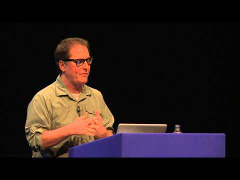 Mike Kuniavsky - How designers will reinvent manufacturing