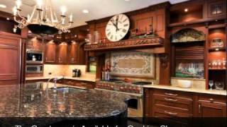 Kitchen Designs By Ken Kelly Showroom Tour - Long Island, Ny