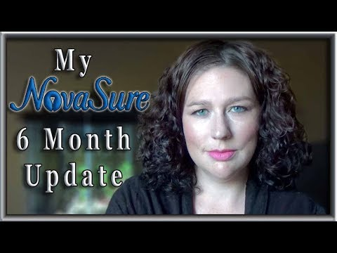 My Novasure Ablation Experience  Six Month Update