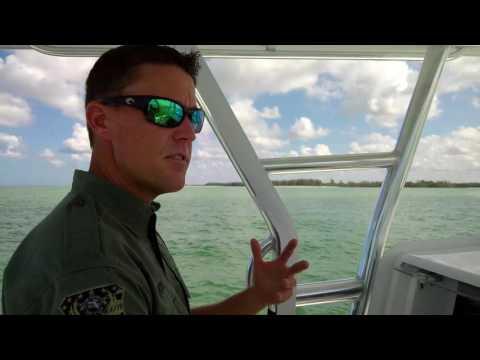 CCSO Marine Patrol Bureau