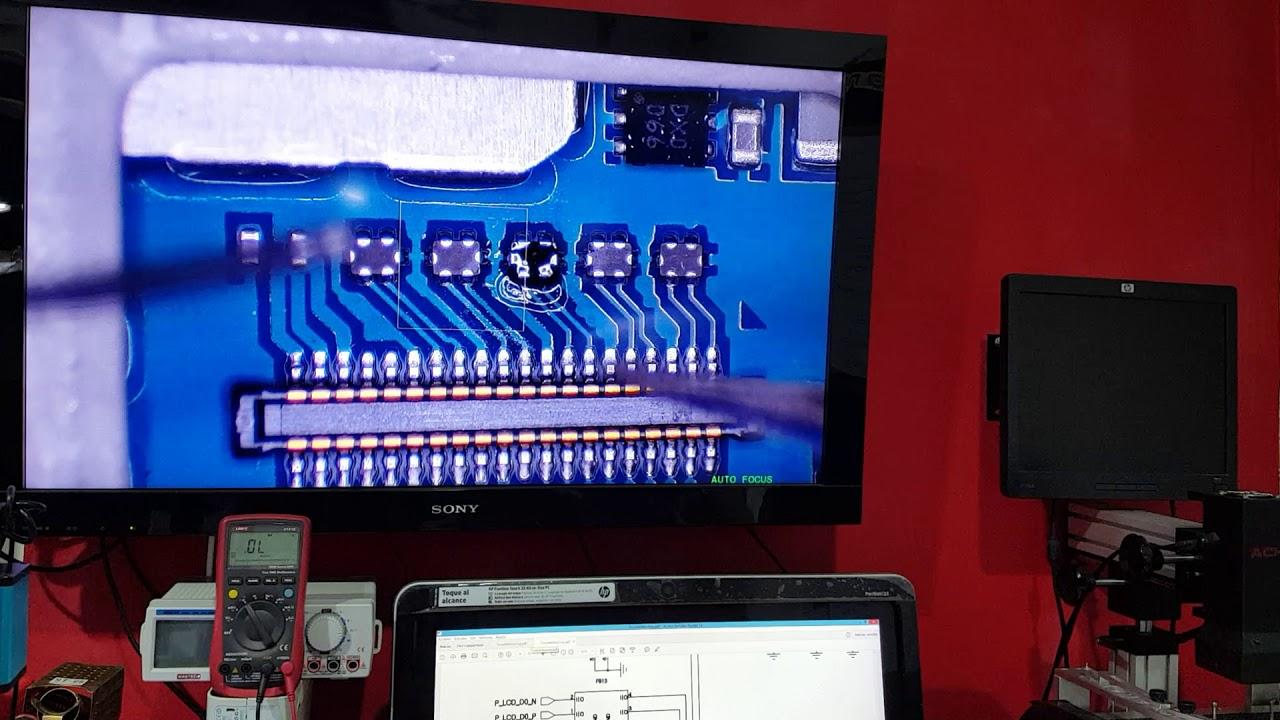 pantalla de samsung s5 no enciende