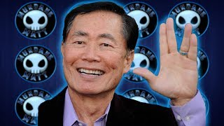 George Takei denies the #MeToo allegation against him