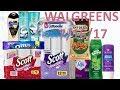 WALGREENS DEALS 7/16/17 - 7/22/17