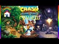 Crash Bandicoot: N. Sane Trilogy Review - Colourshed