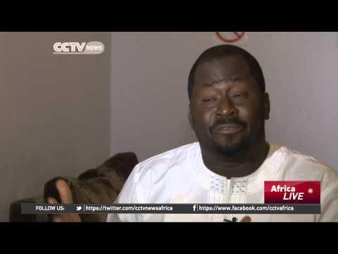 Actor Desmond Elliot wins Parliamentary elections in Nigeria
