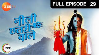 Neeli Chatri Waale - Episode 29 - December 6, 2014