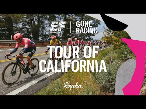 Tour Of California 2019: Drama And Chaos – EF Gone Racing