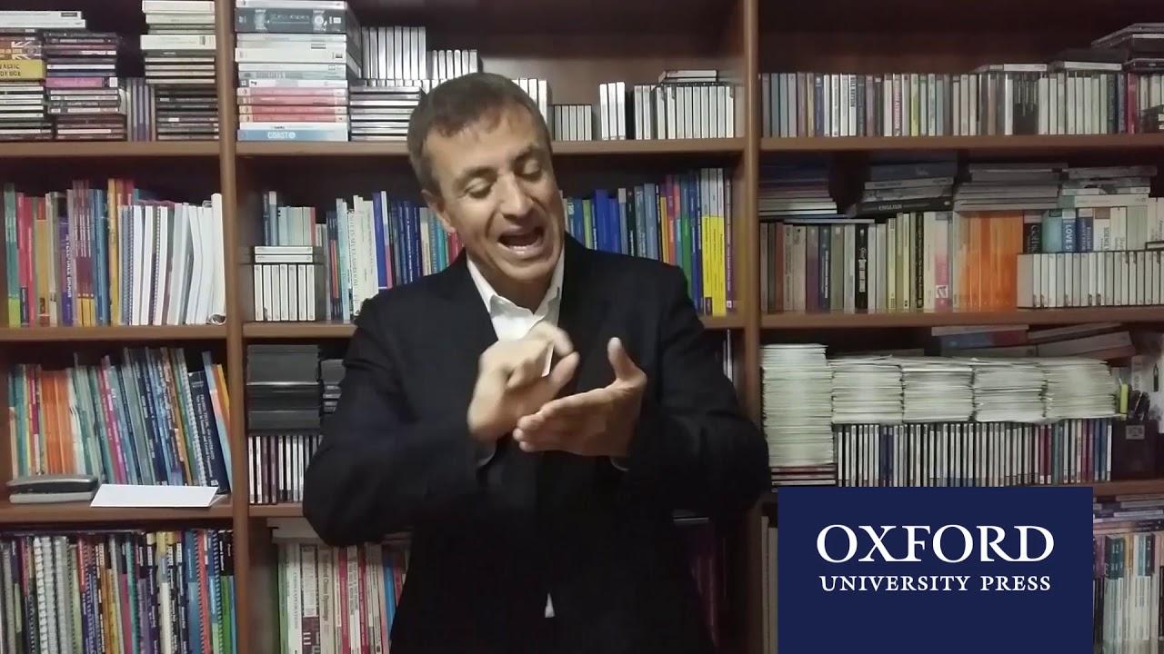 Oxford University Press - English Language Teaching Global Blog