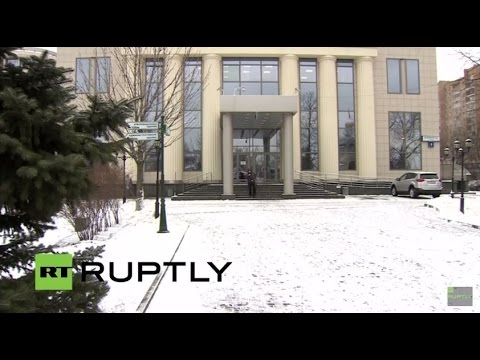 LIVE: Moscow court hears appeals from Boris Nemtsov murder suspects