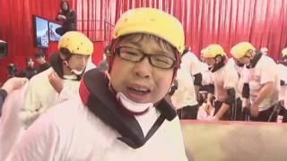 японское шоу царь горы 1