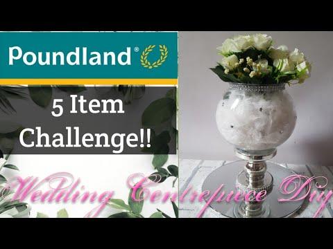 Poundland 5 item Challenge!! Collaboration with Ayesha sha sha