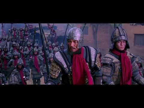 Confucius the master tactician [Eng Sub] 孔子大破叛军