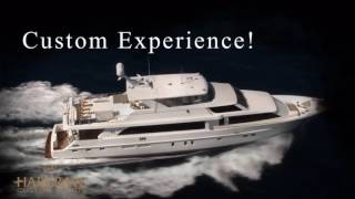 2017 Yachts Miami Beach SHOW ~ WHAT'S THERE