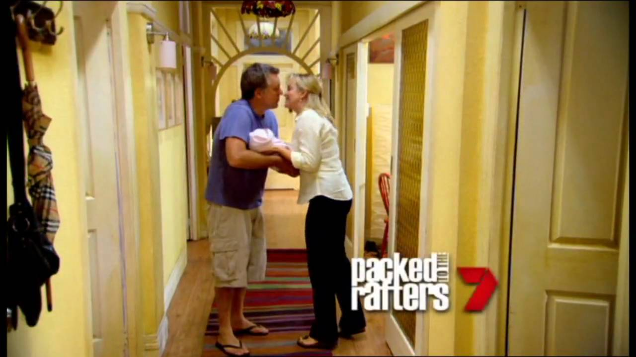Download Packed to the Rafters season 3 promo
