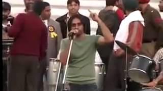 Babbu - Mann - live - 2013 - Kapurthala