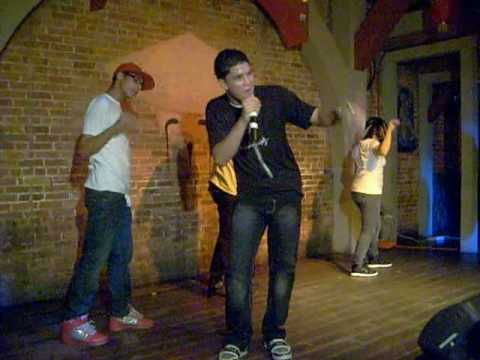 C-Los feat. FuNkTiOnAlZ (AXD)