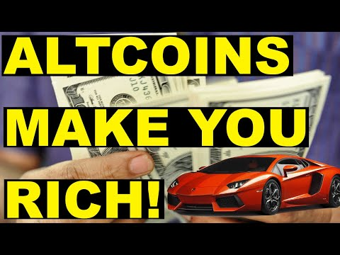 High altitude investing discord cryptocurrency