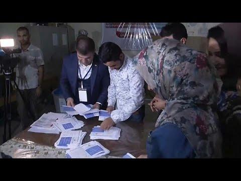 euronews (deutsch): Auszählung nach Wahl im nordirakischen Kurdistan