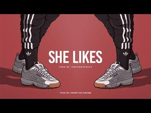 FREE Kehlani X Bryson Tiller R&B Soul Type Beat ''She Likes'' | Smooth Instrumental | Eibyondatrack