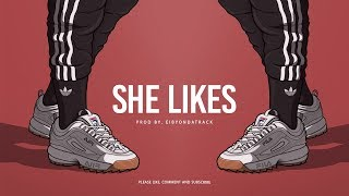 FREE Kehlani x Bryson Tiller R&B Soul Type Beat ''She Likes'' | Smooth Instrumental | Eibyondatrack
