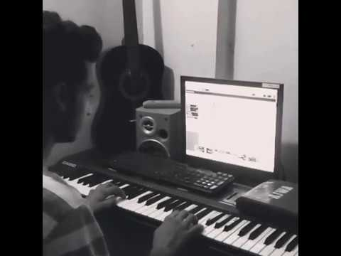 JS Music Group's UPCOMING Sonu Aqeel working on it....