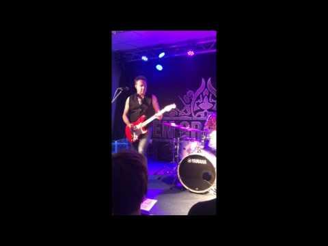 Ben Granfelt Band   Live