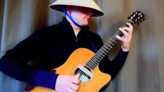 Chơi nhạc Dance Guitar thùng - Guitar - DanGuitar.Vn