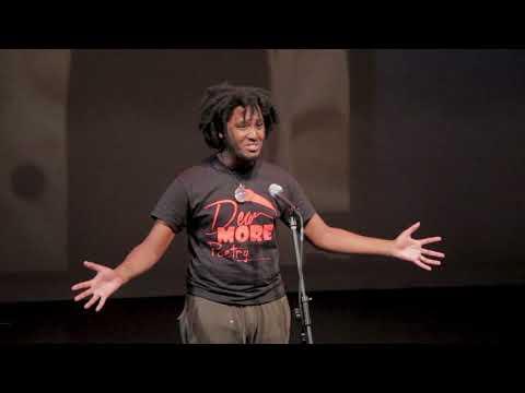 "2017 - Brave New Voices - Baltimore ""Black Depression"""