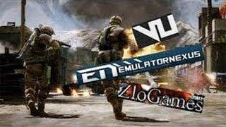 Como Jogar Battlefield 3 Online Pirata 2014 [Desatualizado] #1