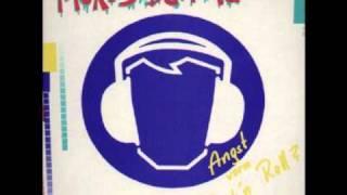 Mordbuben AG - Red net vüh (Vinyl Rip)