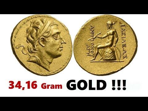 Çok Nadir Antik Yunan Roma Bizans Paraları Ve Fiyatları   Ancient Greek Roman Byzantine Coins