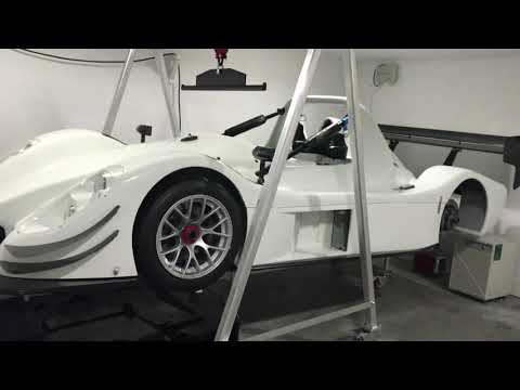 2012 Radical SR8 RX Videos