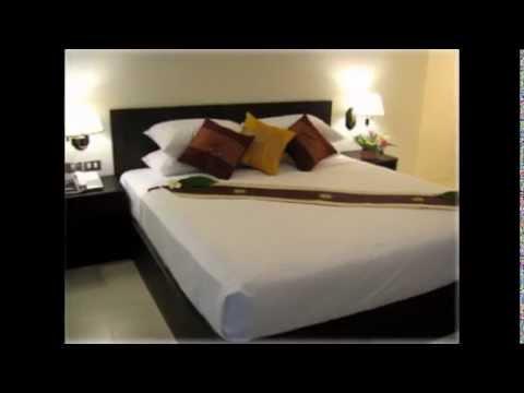 โรงแรมจีเฮ้าส์ ที่พักหัวหิน