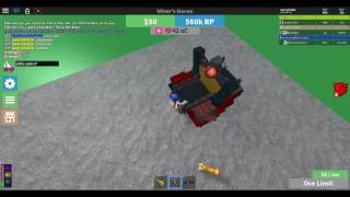 OMG I GOT DA OVERLORD DEVICE!!!! | Miners Haven | Roblox