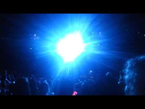 The Chain - Fleetwood Mac. The Hydro, Glasgow