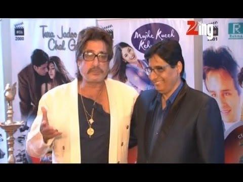 Producer Vashu Bhagnani completes 25 films