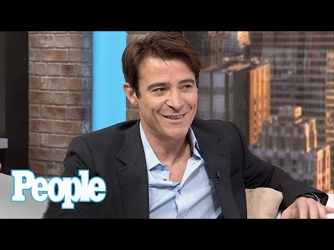 'Timeless' Star Goran Visnjic On Working With Halle Berry & George Clooney  People NOW  People
