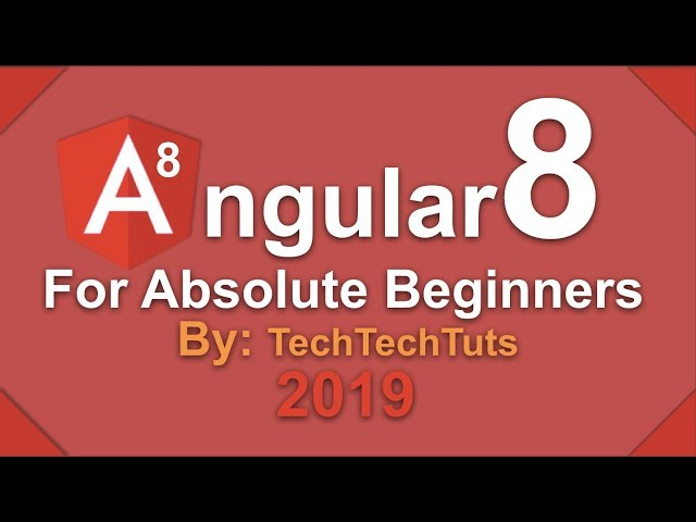 Part 20 Angular 8 Tutorial Series by techtechtuts in 2019: Angular Dynamic Routing and Navigation