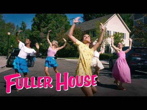 Download Fuller House Season 5 | Midseason Finale Dance Scene [HD]