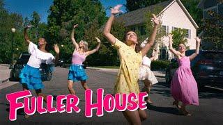 Fuller House Season 5  Midseason Finale Dance Scene HD