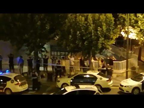 Cinco terroristas abatidos en el ataque de Cambrils