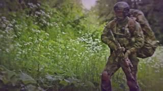 Сама нова військова форма та екіпіровка спецназу Росії