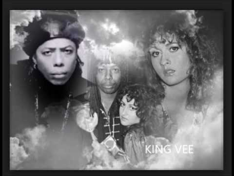 Rick James & Teena Marie - Fire and Desire - YouTube