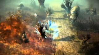 Drakensang Online: Der neue Trailer zum Action-MMORPG